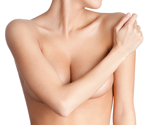 Augmentation breast manhattan